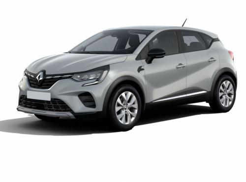 photo RENAULT NOUVEAU CAPTUR INTENS  1.3 TCe 130 EDC
