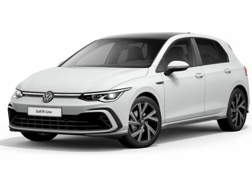 photo Nouvelle Golf 8 R-LINE 1.5 eTSI 150 DSG7