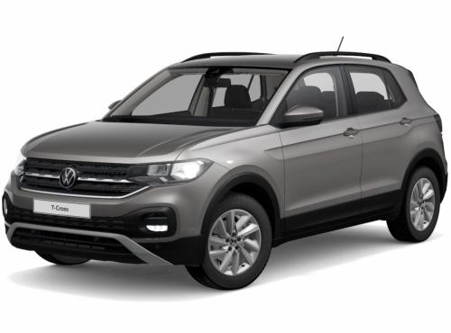 photo VOLKSWAGEN T-CROSS 1.0 TSI 95 LIFE ( Lounge )