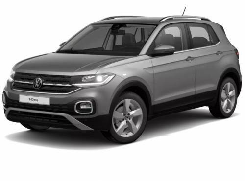 photo VOLKSWAGEN T-CROSS 1.0 TSI 110 STYLE