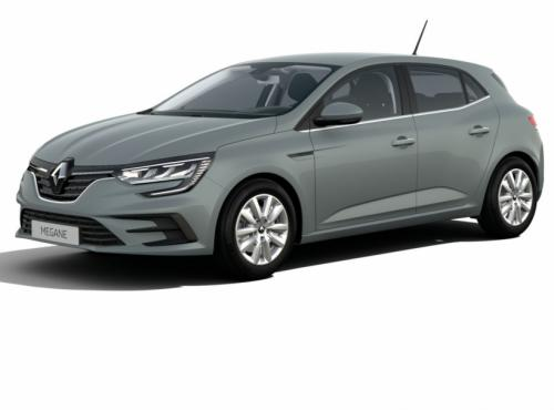 photo RENAULT MEGANE PHASE 2 ZEN 1.5 BLUE DCI 115 CV