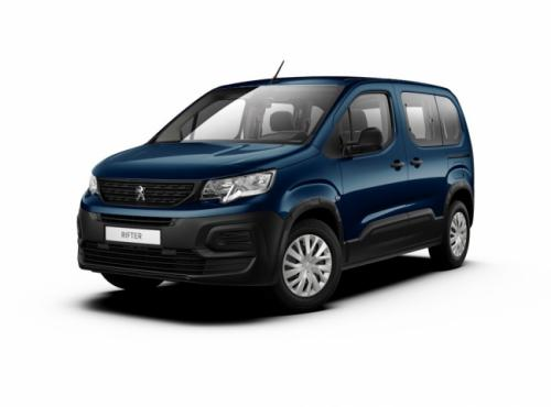 photo PEUGEOT RIFTER PURETECH 110 CV S&S ACTIVE PACK
