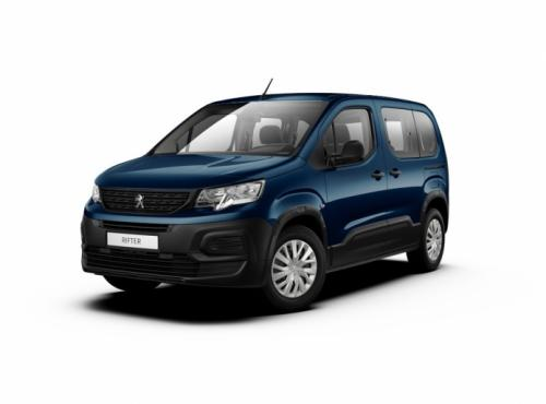 photo PEUGEOT RIFTER 1.5  BLUEHDI 100 CV S&S ACTIVE PACK
