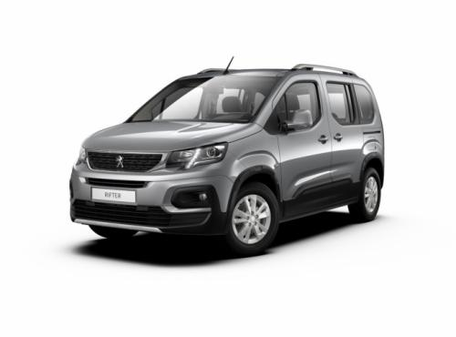 photo PEUGEOT RIFTER 1.5  BLUEHDI 130 CV S&S ALLURE PACK
