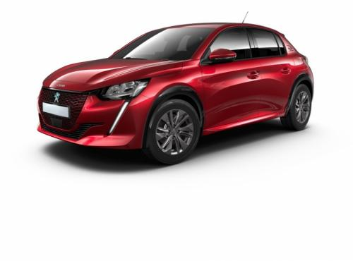 photo PEUGEOT NOUVELLE 208 ALLURE PACK 1.2 PURETECH 100 CV EAT8