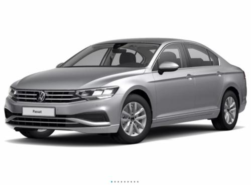 photo Nouvelle Passat Business 1.5 TSI 150 DSG7