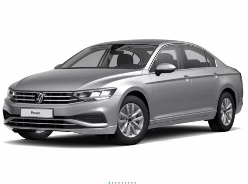 photo Nouvelle Passat Business 2.0 TDI 150