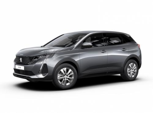 photo PEUGEOT NOUVEAU 3008 ACTIVE PACK 1.5 BlueHDi 130 CV EAT8