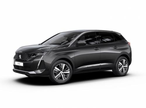 photo PEUGEOT NOUVEAU 3008 ALLURE 1.2 PureTech 130 EAT8